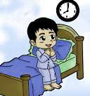 Do'a Sebelum dan Setelah Bangun Tidur