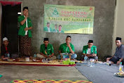 GP Ansor Kecamatan Banjarsari Gelar Konferancab ke-2, Dede Imammudin Terpilih Secara Aklamasi