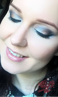 Soft Cut Crease Make-up
