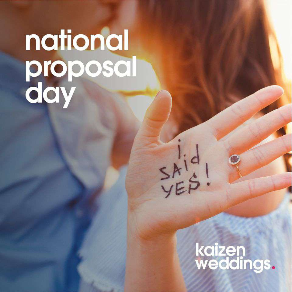 National Proposal Day Wishes