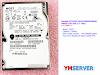 """ฮาร์ดดิส มือสอง HITACHI HUC109090CSS600 900GB 10K SAS 2.5"""" HDDราคา 1500 บาท สำหรับ Dell R420 R620 HP DL360 G8"""