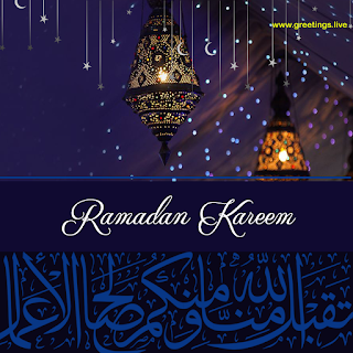 ramadan lantern background Ramadan Kareem Ramadan Eid 2019 greetings