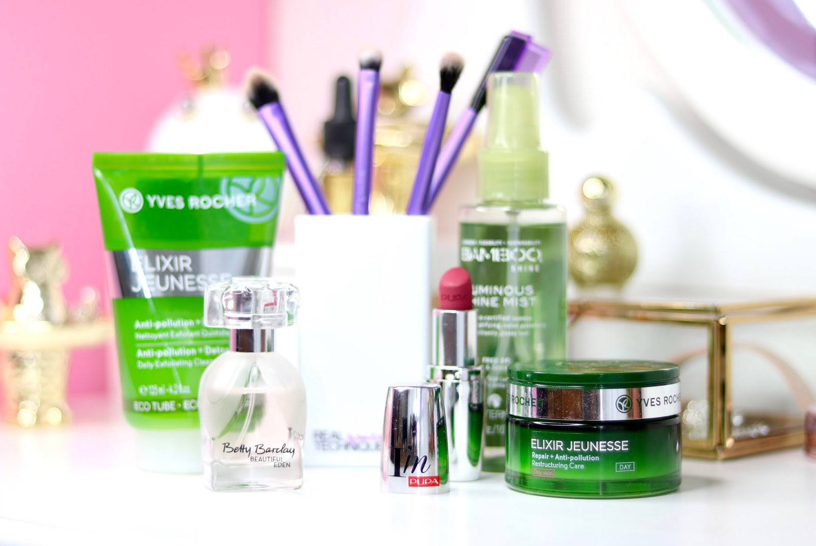 slovak beauty blogger, testujeme kozmetiku