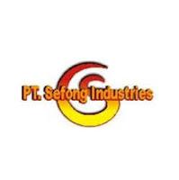 Lowongan Kerja PT Sefong Industries