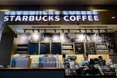 Hasil carian imej untuk Gergasi kafe kopi Amerika Syarikat (AS), Starbucks