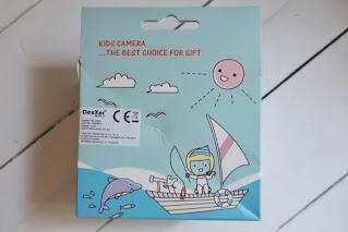 Aparat dla dzieci DexXer X100 z Allegro   Recenzja, test, przykładowe zdjęcia