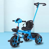 Sepeda Roda Tiga Anak Aviator baby tricycle
