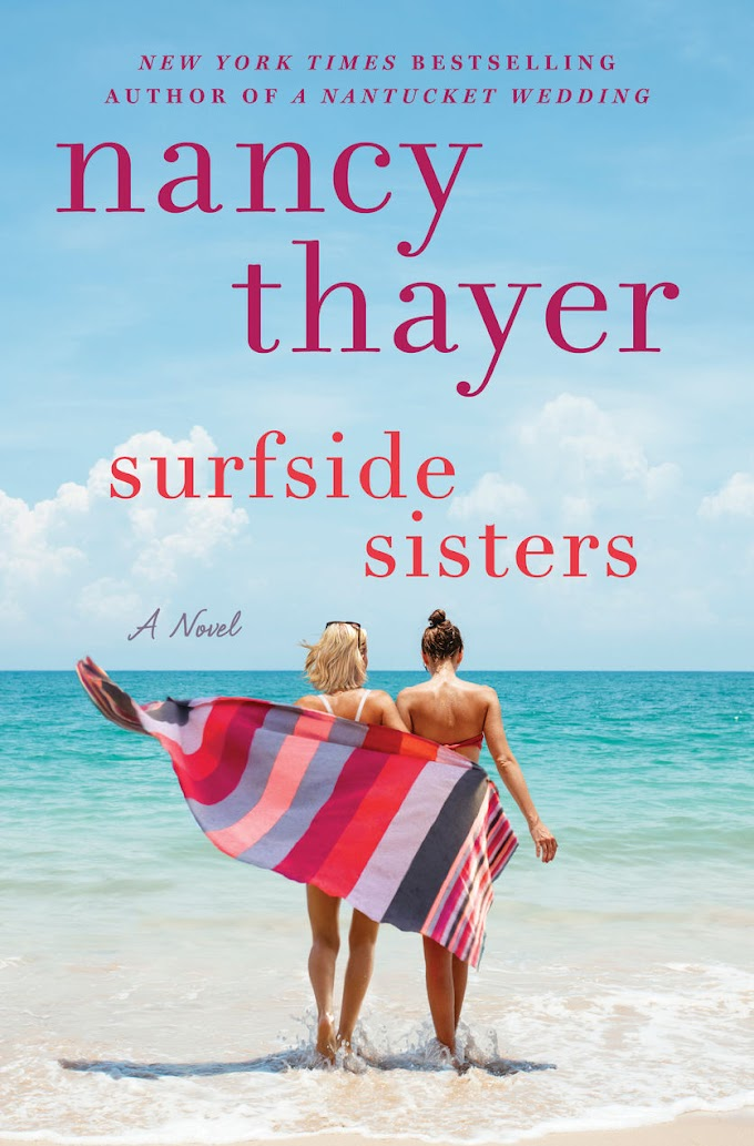 [FREE Book] Surfside Sisters By Nancy Thayer Free PDF Download