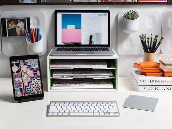 Panduan Membuat Ruang Kerja Nyaman - Tingkatkan Produktivitas Anda!