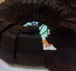 brownies kukus tanpa mixer