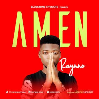 Raynno - Amen