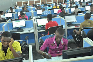 JAMB orders at least 60,000 candidates to  Rewrite UMTE over malpractice and others