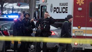 Sete mortos em ataque a tiros na sede da cervejaria Molson Coors nos EUA