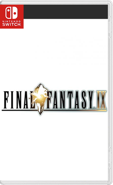 Final Fantasy IX Switch NSP - Switch-xci com