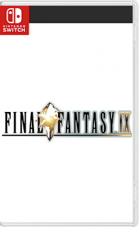 ff9 - Final Fantasy IX Switch NSP