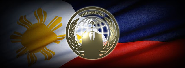 Anonymous Philippines Hackers