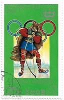 Selo Jogos Olímpicos