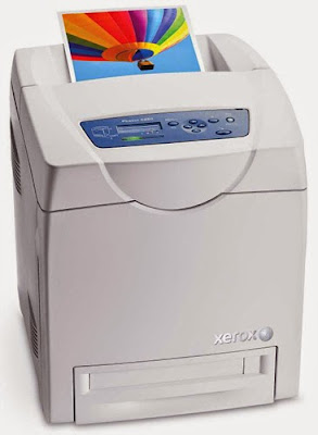 Image Xerox Phaser 6280 Printer Driver