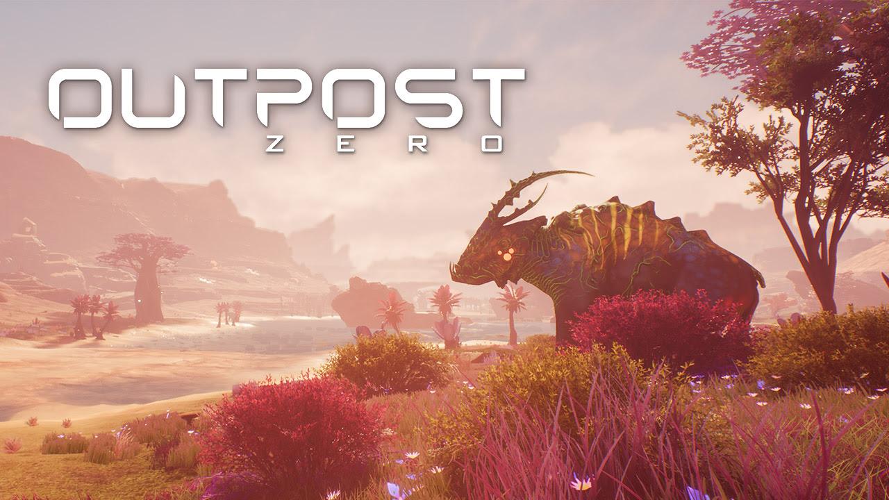 [Coming Soon] Outpost Zero