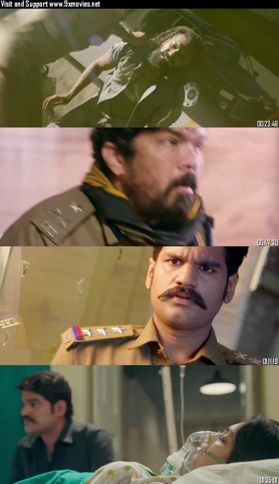 Jayadev 2019 Hindi Dubbed 720p WEB-DL 900mb