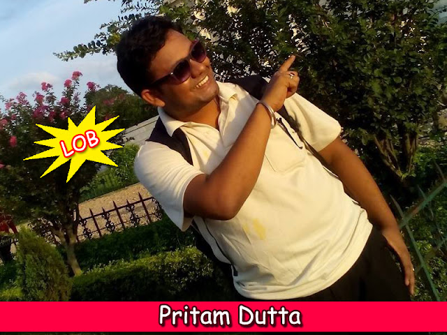 Pritam Datta from BlogMean