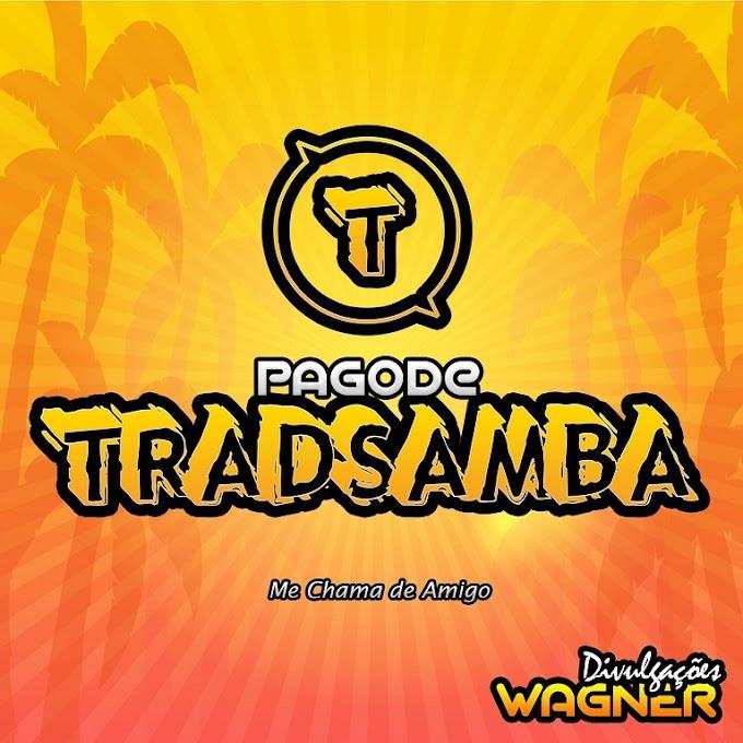 Pagode Tradsamba CD Promocional 2019