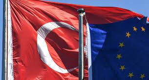 Κούφια λόγια από την Ευρώπη για την Τουρκία