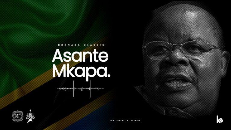 Barnaba Classic – Asante Mkapa