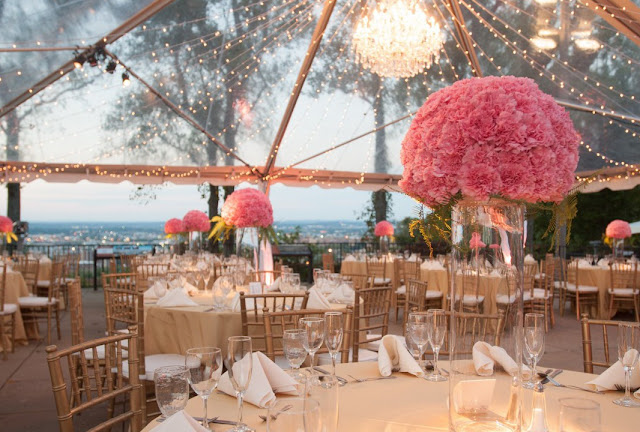 Wedding Venues In Alabama Vulcan Park and Museum