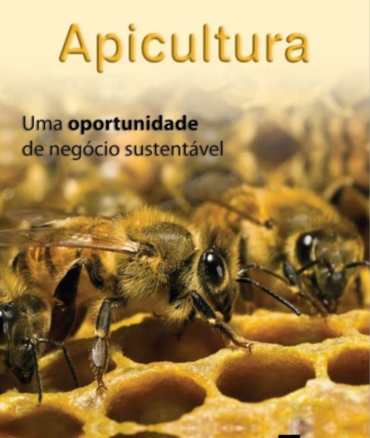 "CONVITE: Palestra com o tema ""Perspectivas para o Mercado Apícola"""