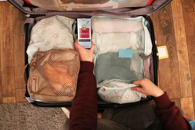 6 essential items for winter travel