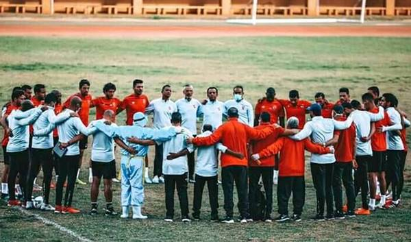 بث مباشر و مشاهدة مباراة الاهلى و سونيديب فى دورى ابطال افريقيا