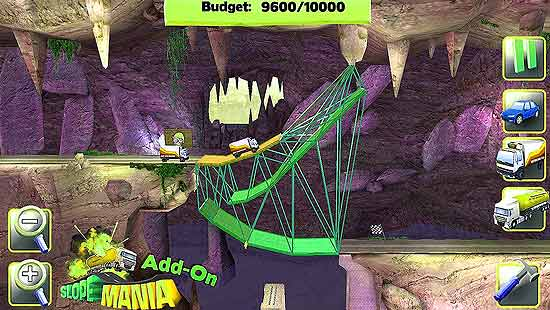 Bridge Constructor Mod Apk Unlimited