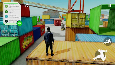 Rysen Dawn Android download
