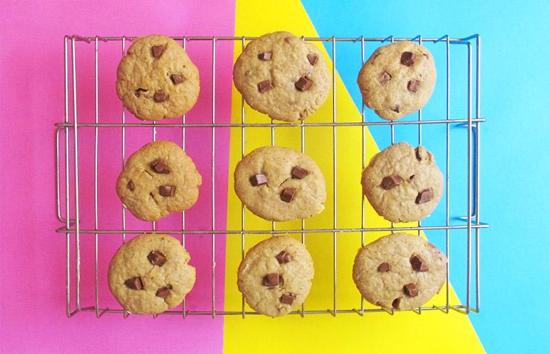 Como fazer cookies deliciosos como esse? Aprenda no Casa&Cozinha!
