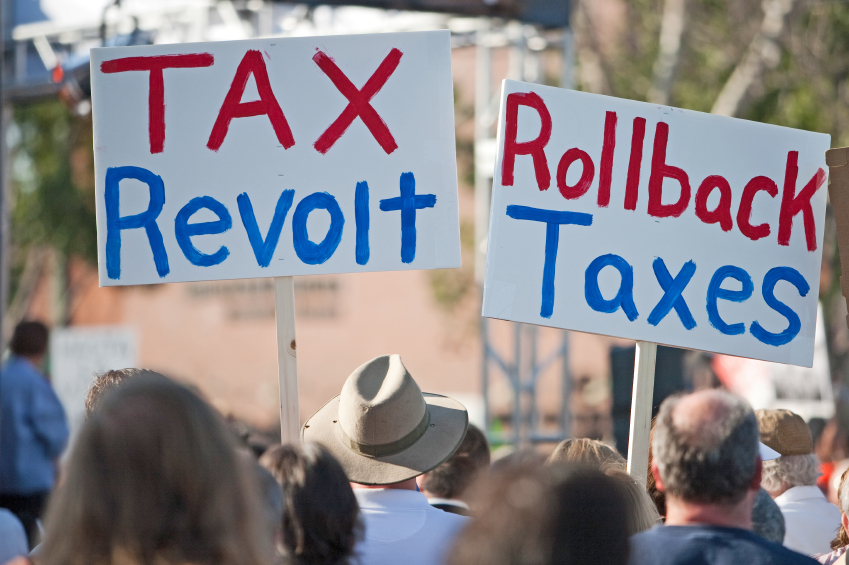 RAFI. (Sep. 29, 2017). Leader proposes trillion dollar revenue while lowering taxes. Americans for Innovation.