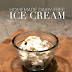 Dairy Free Homemade Ice Cream #CooktheBooksClub