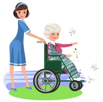 Ковровский дом для инвалидов и престарелых