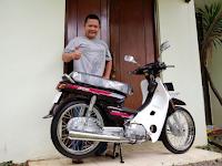 Bapak ini Jual Honda Astrea Grand Seharga Rp 80 Juta, Ini Cerita Lengkapnya