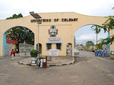 Hoodlums invade UNICAL publishing centre, cart away property worth millions