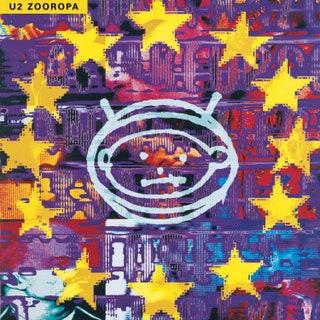 U2 - Zooropa Music Album Reviews