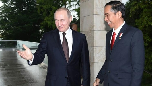 Diprediksi, 50 Persen Kabinet Jokowi-Maruf Diisi Tokoh Muda