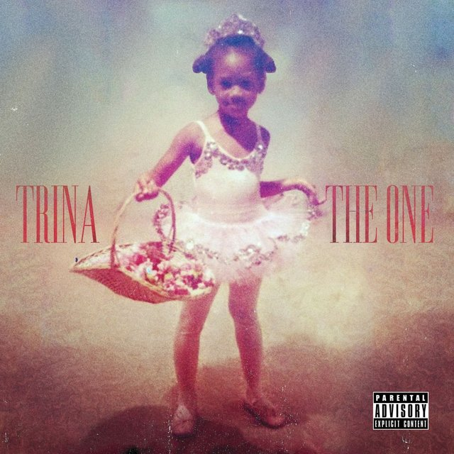 Trina The One cover