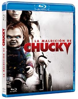 La maldición de Chucky (Curse of Chucky)