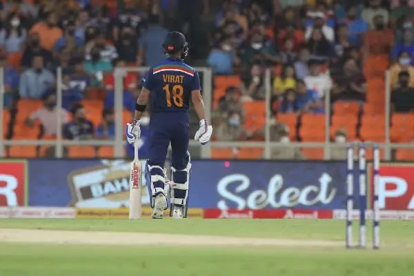 India vs England 1st T20 2021