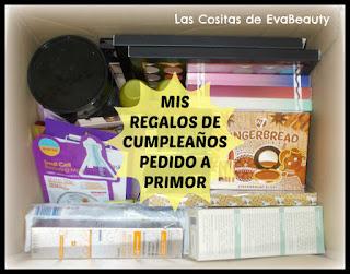 #cumpleaños #regalos #primor #belleza #beauty #makeup #maquillaje #ofertas #lowcost #blogger