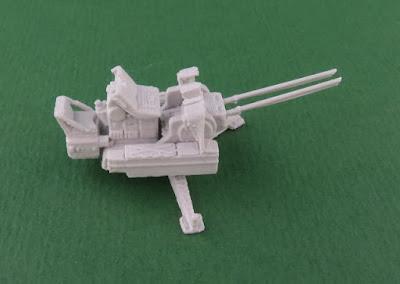 Rheinmetall Twin 20mm AA picture 6