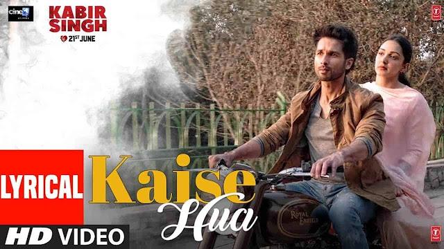 Kabir Singh Songs Download