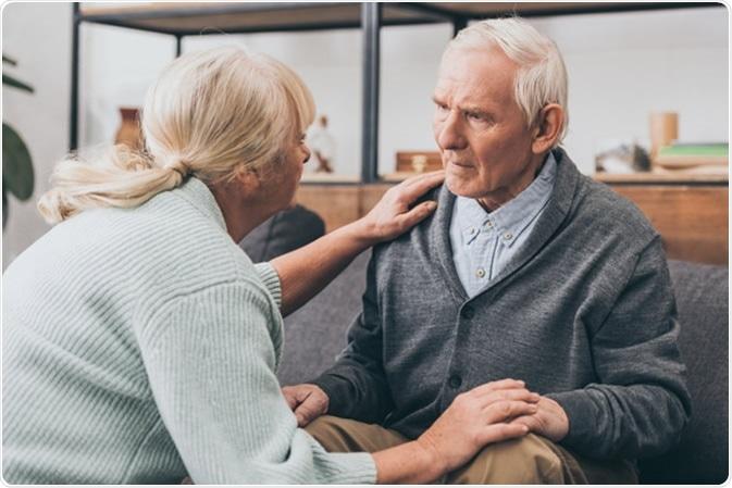 Diez Señales de Alzheimer y Demencia