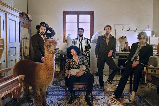 La Monarchia, ''Ossa'' è il nuovo singolo